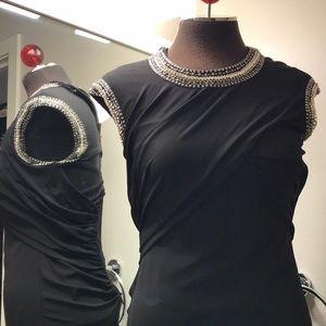 Designer Gown Alexander MQueen